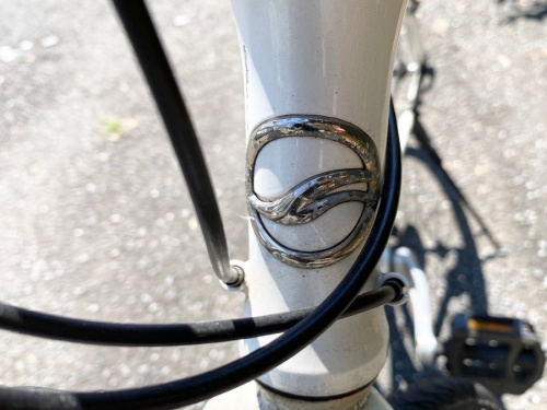 クロスバイクのGIANT