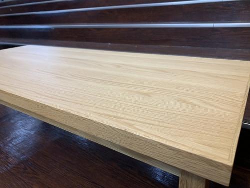 テーブル ローテーブルの高野木工