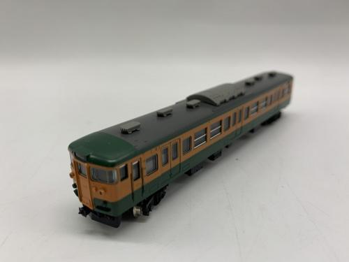Nゲージ JR115/1000系近郊電車のTOMIX