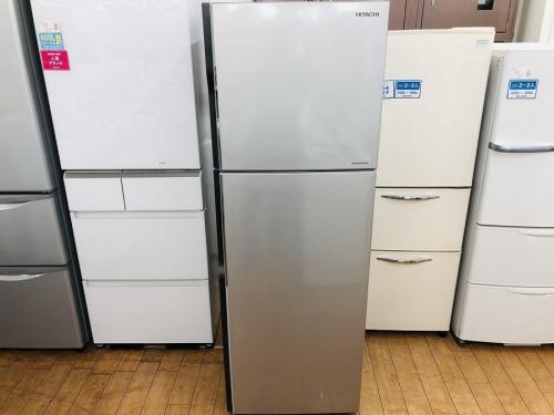 生活家電の中古冷蔵庫 2ドア冷蔵庫