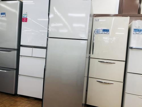 中古冷蔵庫 2ドア冷蔵庫のHITACHI 日立