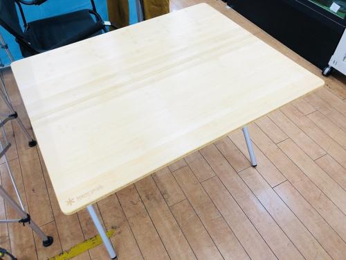 スポーツ用品のテーブル ワンタッチアクションテーブル