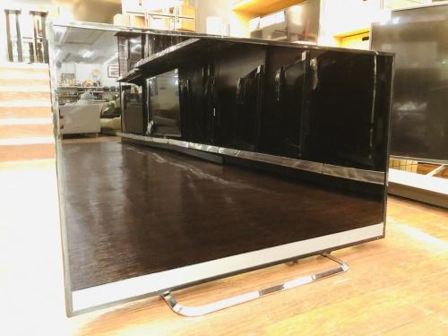 テレビの液晶テレビ 40インチ 4K