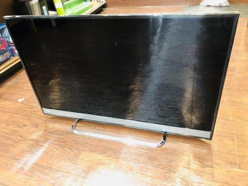 液晶テレビ 40インチ 4KのTOSHIBA 東芝