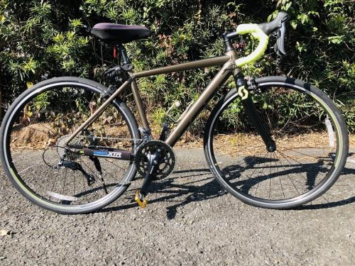 自転車 ロードバイクのSCOTT スコット