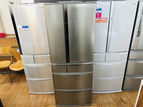 冷蔵庫 大型冷蔵庫のPanasonic パナソニック