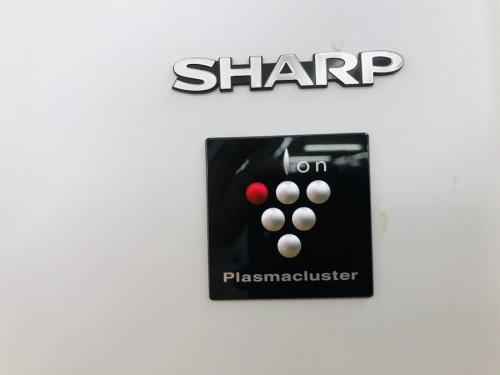 SHARP シャープの中古家電 中古冷蔵庫