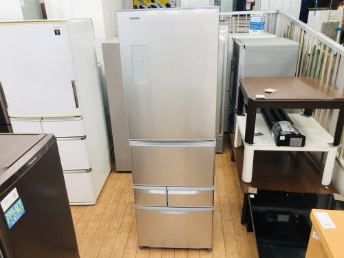冷蔵庫 大型冷蔵庫のTOSHIBA 東芝