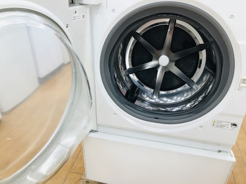 Panasonic パナソニックの中古家電 中古洗濯機 相模原市 町田市 八王子市 南大沢