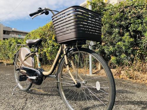 スポーツ用品の自転車 電動自転車 電動アシスト自転車