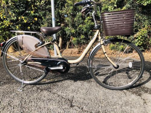 自転車 電動自転車 電動アシスト自転車のPanasonic パナソニック