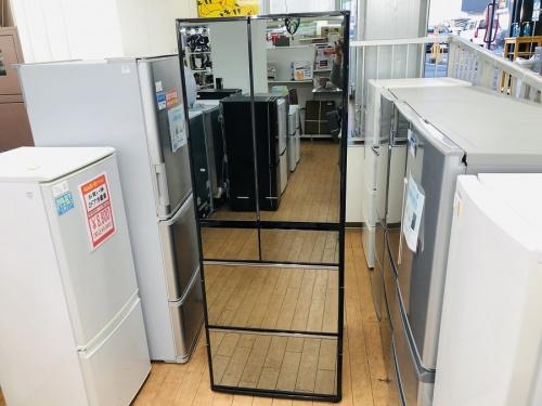 家事家電の冷蔵庫 大型冷蔵庫 6ドア冷蔵庫