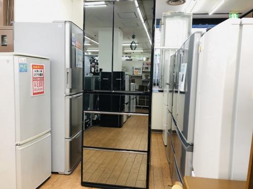 冷蔵庫 大型冷蔵庫 6ドア冷蔵庫のHITACHI 日立