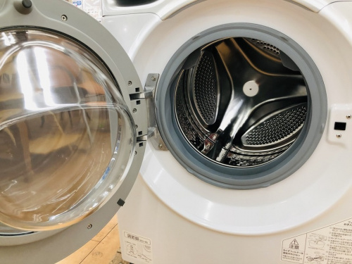 IRIS OHYAMA アイリスオーヤマの中古家電 中古洗濯機