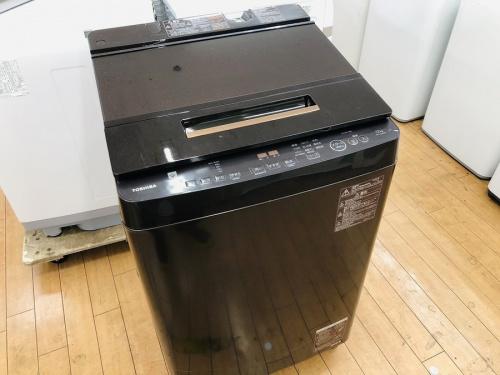洗濯機のTOSHIBA 東芝