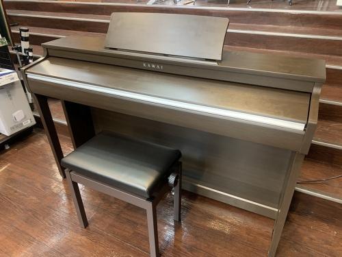 鍵盤楽器 中古楽器の電子ピアノ