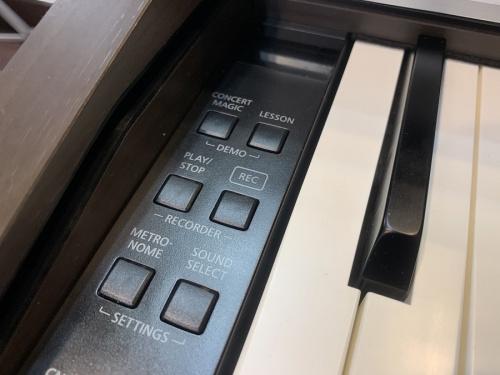 電子ピアノのKAWAI 河合