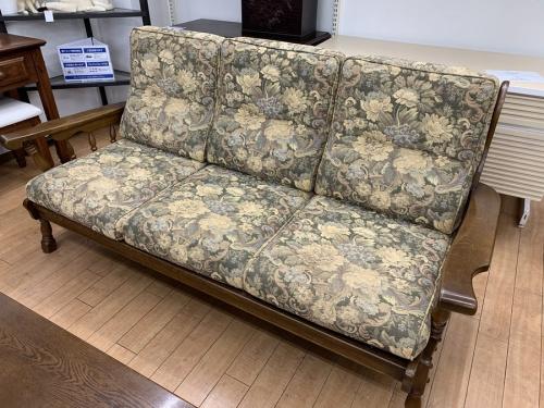生活家具のソファー 三人掛けソファー