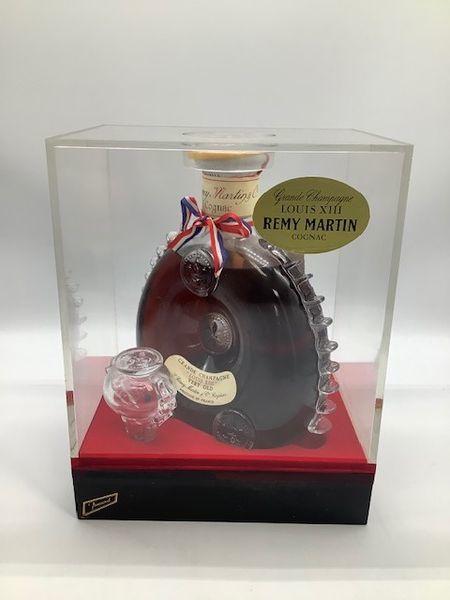 お酒のRémy Martin(レミーマルタン)