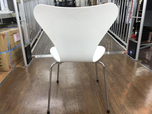 セブンチェア イス 椅子のFritz Hamsen フリッツハンセン