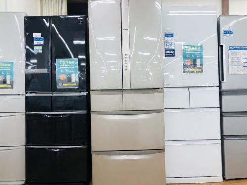 冷蔵庫 6ドア冷倉庫の日立 HITACHI