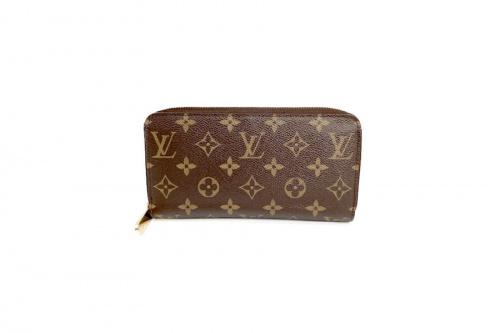 バッグ・財布のモノグラム