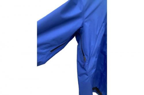 ストームジャケットのPatagonia