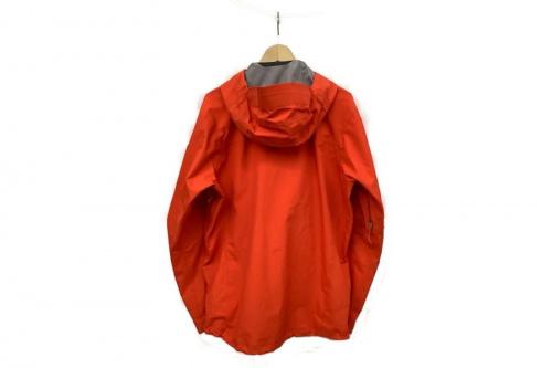 ジャケットのエクリスフィアジャケット
