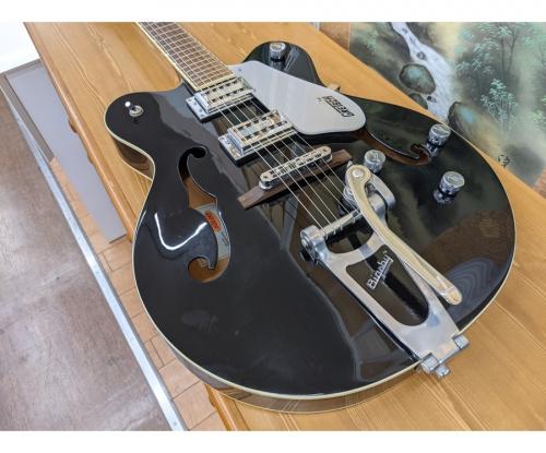 エレキギターのGRETSCH グレッチ