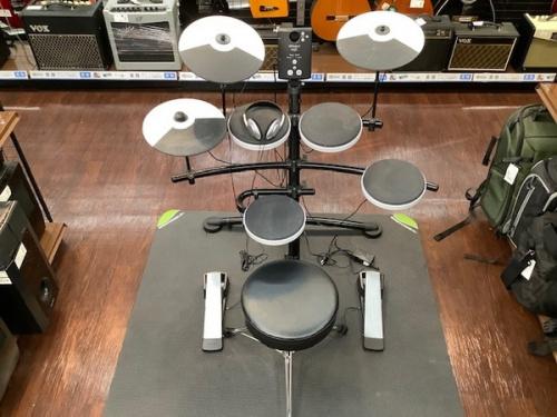 ドラムの中古 電子ドラム 中古楽器