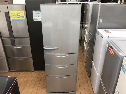 冷蔵庫 大型冷蔵庫の4ドア冷蔵庫 中古冷蔵庫