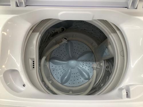 Hisense ハイセンスの中古家電 中古洗濯機
