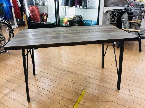 生活家具のテーブル ダイニングテーブル ワークデスク