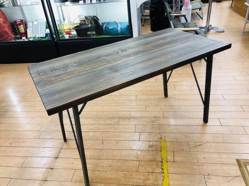 テーブル ダイニングテーブル ワークデスクの中古家具 中古テーブル 中古デスク USED