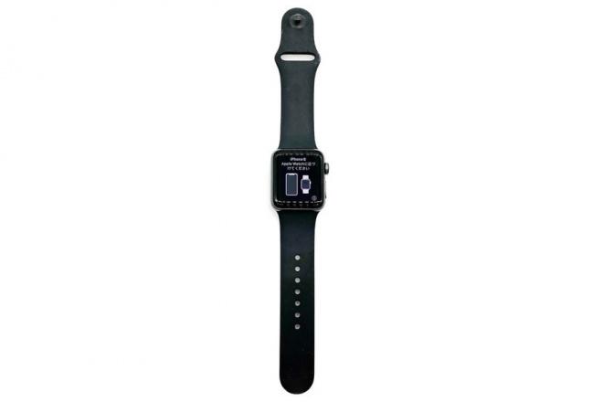 【スマホで購入】Apple Watchを買取入荷致しました!!【相模原店】