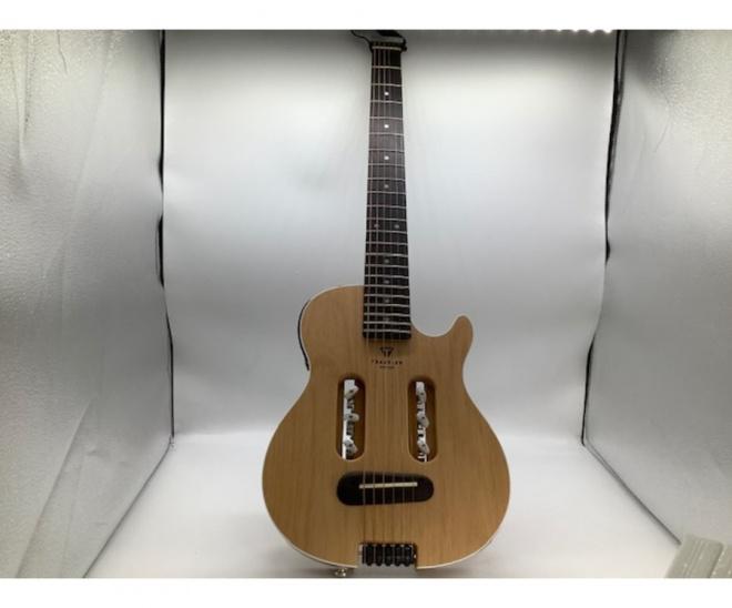 【スマホで購入】TRAVELER GUITAR ギター ESCAPE MARK3を買取入荷致しました!!【相模原店】