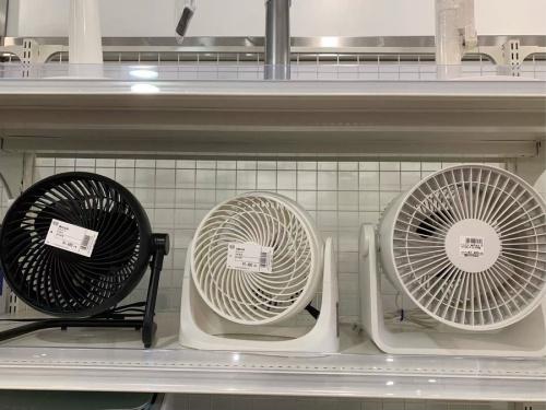 サーキュレーターの二俣川 家電