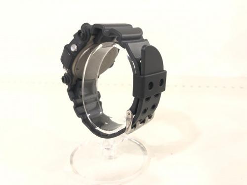腕時計のGSHOCK