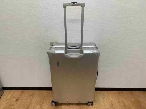 スーツケースの二俣川 洋服