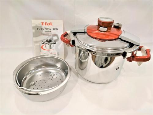 デザインキッチン家電のT-FAL