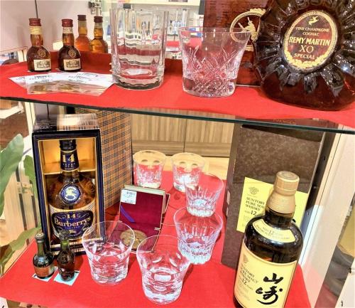 二俣川 買取のジャパニーズ ウイスキー