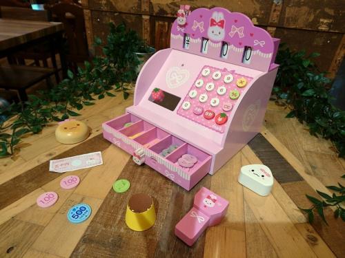 おもちゃのキッチンセット