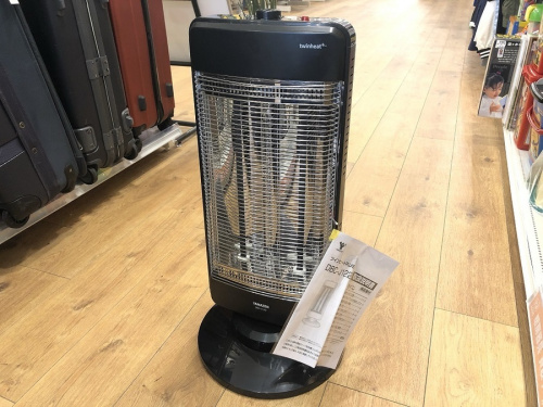 暖房器具 買取の横浜 季節家電