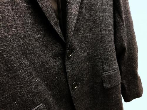 テーラードジャケットのMACKINTOSH LONDON