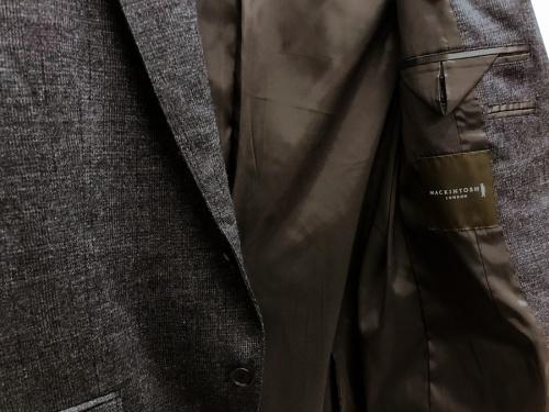 MACKINTOSH LONDONの二俣川 洋服