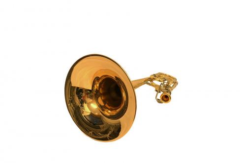 トロンボーンの管楽器