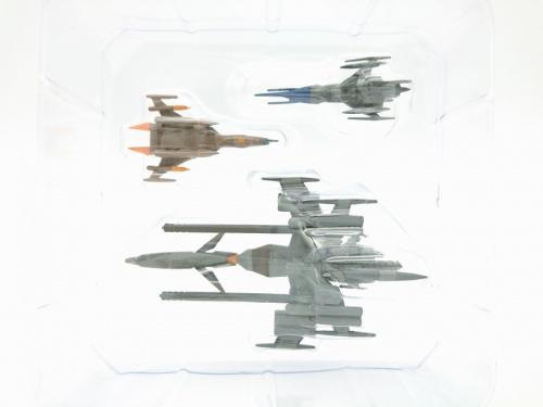 フィギュアの宇宙戦艦ヤマト