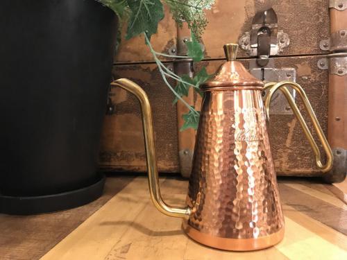 Kalitaのコーヒー