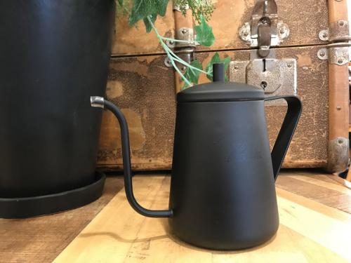 コーヒーの二俣川