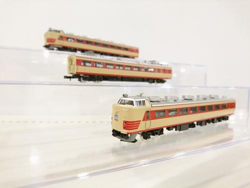 電車の二俣川 ホビー